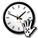 My Time Tracker icon