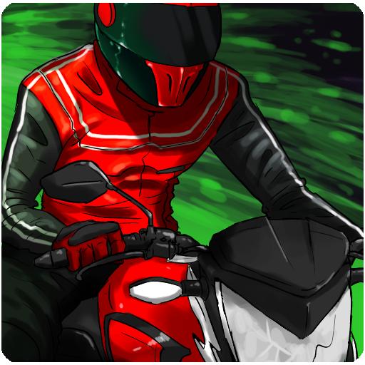 Real Rider