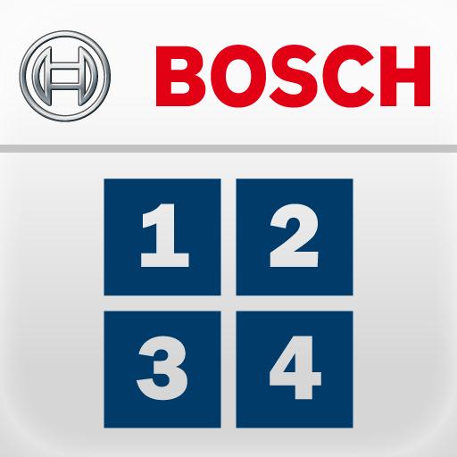 Bosch ProSizing