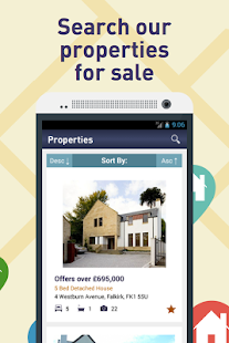 Home Sale Online - HSO- screenshot thumbnail
