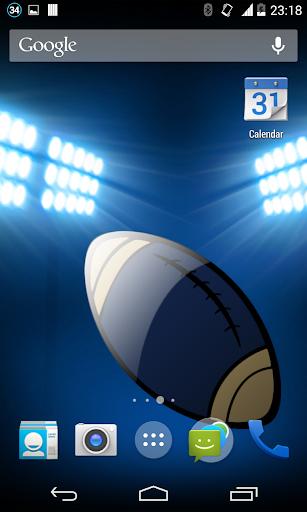 St. Louis Football Wallpaper