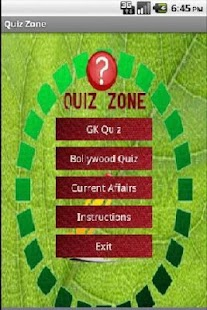 KBC Quiz Zone - screenshot thumbnail