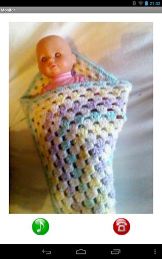 Granny Smith's Baby Monitor