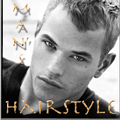 Mens Hairstyles Idea Book