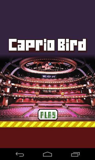 CaprioBird