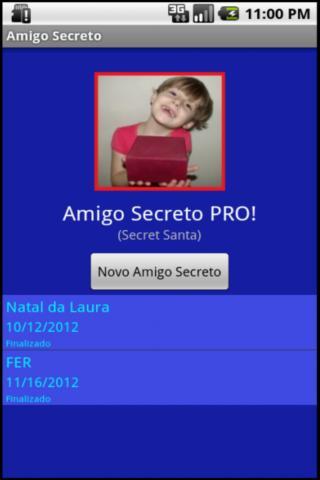 Secret Santa PRO