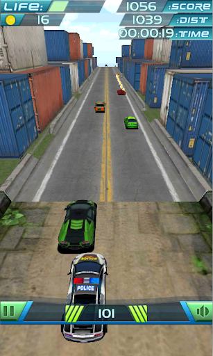 【免費賽車遊戲App】暴力狂飆2-APP點子