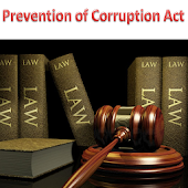 Corruption Prevention Lw-India
