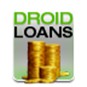DroidLoans $1500 payday loans logo