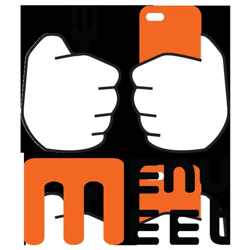 MenuMeet LOGO-APP點子