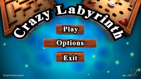 Crazy Labyrinth 3D- screenshot thumbnail