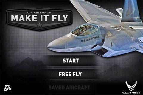 USAF Make It Fly v1.2 APK