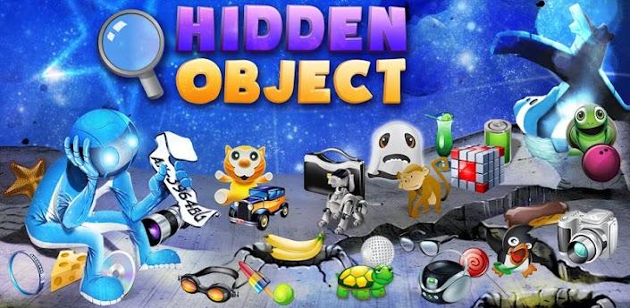 Hidden Object Apk 1.0.5 (Ad-Free)