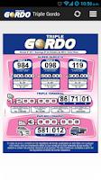 Screenshot of Loteria Venezuela