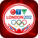 CTV Olympics London 2012 icon