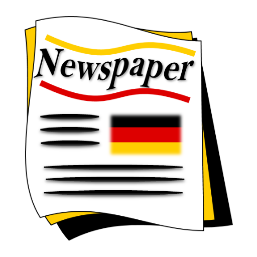 Front Pages of Germany 新聞 App LOGO-APP開箱王
