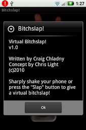 Virtual Bitchslap