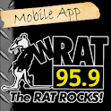 WRAT 95.9 The Rat Player