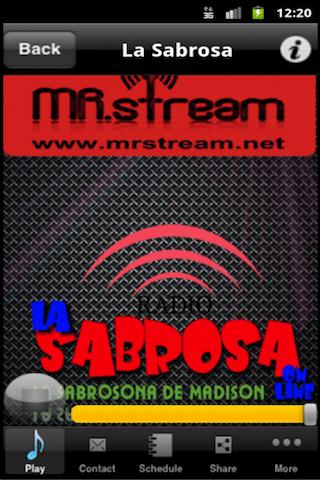 玩免費音樂APP|下載La Sabrosa app不用錢|硬是要APP