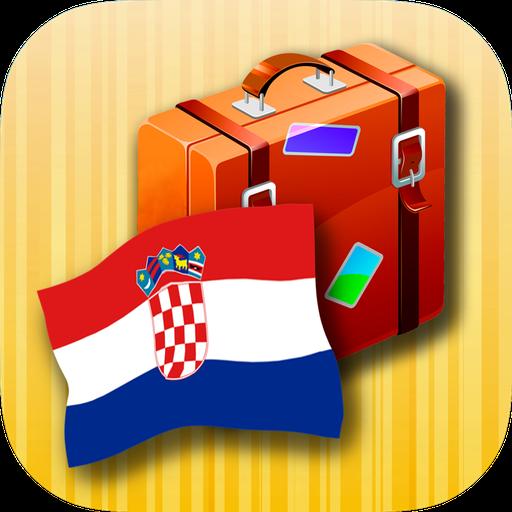 Croatian phrasebook Icon