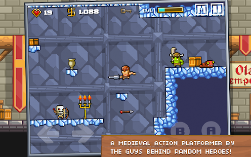 Devious Dungeon - screenshot thumbnail