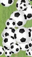 Screenshot of Football Soccer Fling