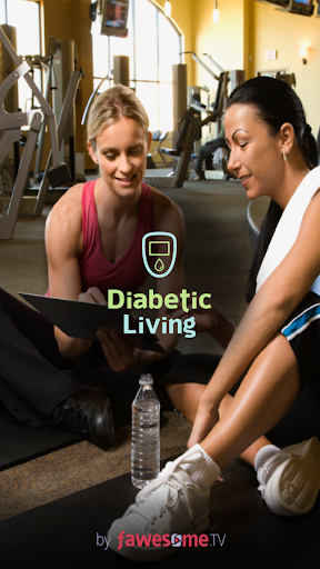 【免費生活App】Diabetic Living by Fawesome.tv-APP點子
