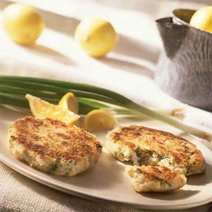 Maryland Crab Cakes Recipe