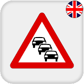 UK Latest Traffic Incidents