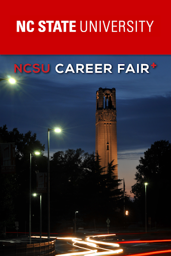 NC State Career Fair Plus