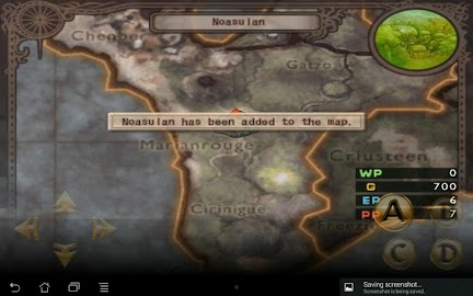 RPG Blazing Souls Accelate Screenshot 27