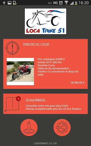 LOCATRIKE51