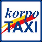 korpo TAXI Driver Warszawa