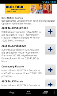 ALDI TALK - screenshot thumbnail