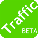 Solving Traffic Congestion logo