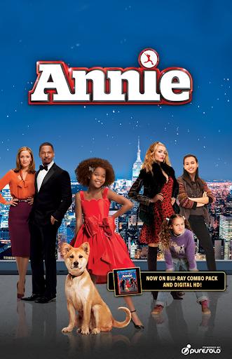Annie Karaoke App