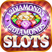 Twelve Diamonds | Slot Machine