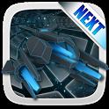Time Battle Next 3D Theme LWP icon