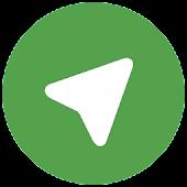 Green Telegram (Safe Chat)