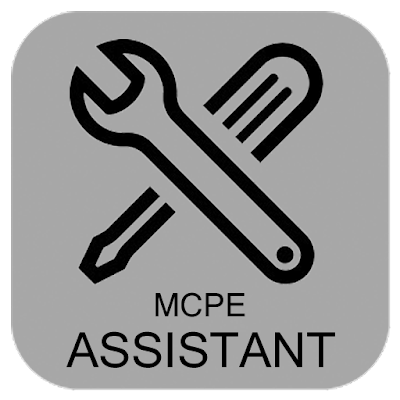 MCPE ASSISTANT DONATION KEY