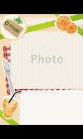 Screenshot of Scrapbooking Theme (Gourmet)