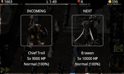Element Defense - screenshot thumbnail