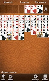 Solitaire Classic Screenshot 2