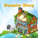 Country  Story icon