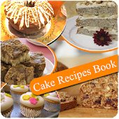 Cake Recipes Book