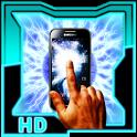 ELECTRIC SCREEN HD LIVE WALL icon