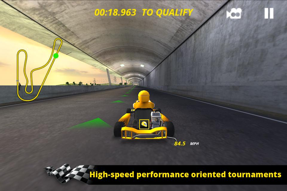 Go Karts - screenshot