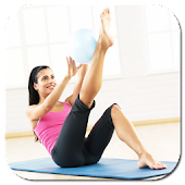 Pilates Mini Ball Workouts