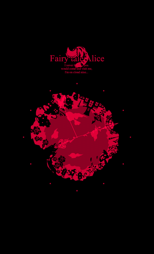 Fairy tale Alice - screenshot