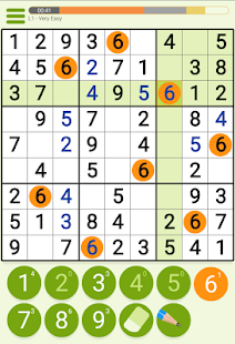 Sudoku: Classic and Arcade- screenshot thumbnail